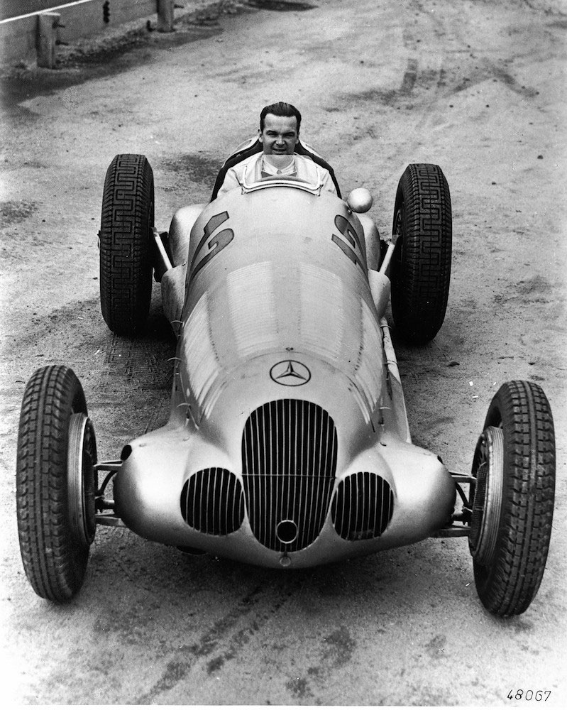 Image result for Rudolf Caracciola
